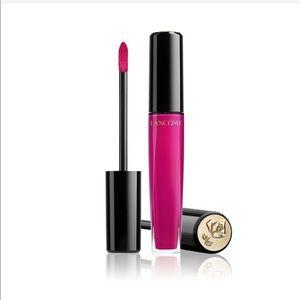 Lancome Velvet Matte Liquid Lipstick